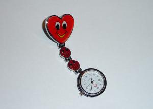 Uhr mit Herz